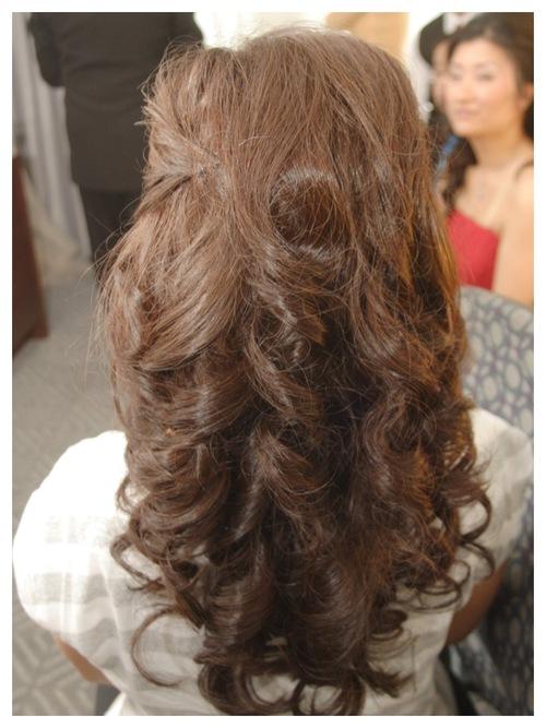 HAIR DESIGN PORTFOLIO -
